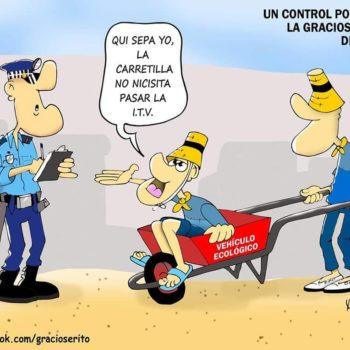 policia, coches